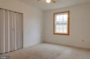Bedroom #4 w/ new carpet - 33321 CONSTITUTION HWY, LOCUST GROVE