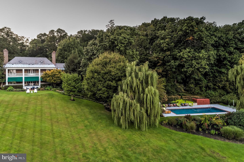 Single Family Homes pour l Vente à Upperco, Maryland 21155 États-Unis