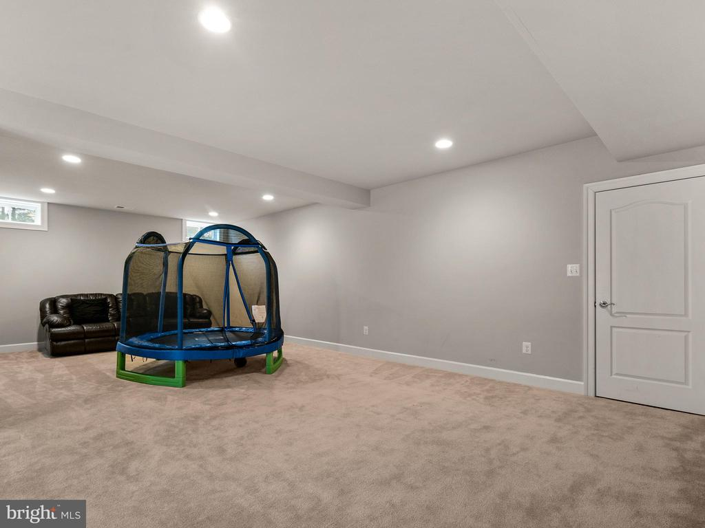 Carpet and tons of space - 42545 KERSHAW PL, CHANTILLY