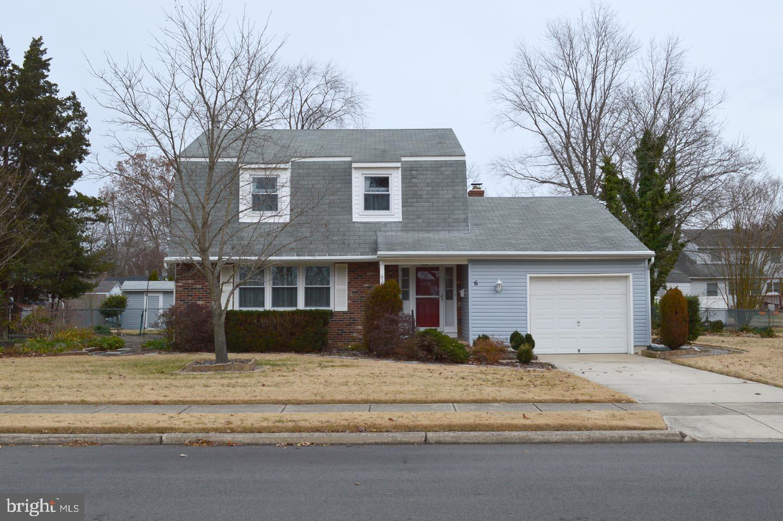 Single Family Homes por un Venta en 6 MCCAY Drive Roebling, Nueva Jersey 08554 Estados Unidos