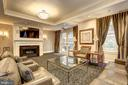 Party/club room - 4821 MONTGOMERY LN #401, BETHESDA