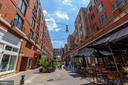Downtown Bethesda just outside your door - 4821 MONTGOMERY LN #401, BETHESDA