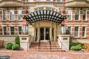 The Edgemoor Condominium - 4821 MONTGOMERY LN #401, BETHESDA