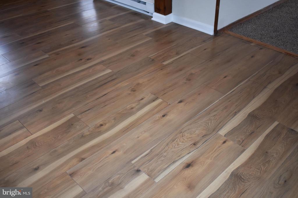 Brand New Vinyl Plank Flooring - 6 E G ST, BRUNSWICK