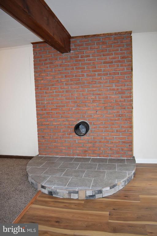 Brand New Flue, Hearth, and chimney - 6 E G ST, BRUNSWICK