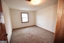 New Carpet in Bedrooms (HW underneath) - 6 E G ST, BRUNSWICK