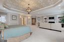 Grand owner's suite with luxury details - 14732 RAPTOR RIDGE WAY, LEESBURG