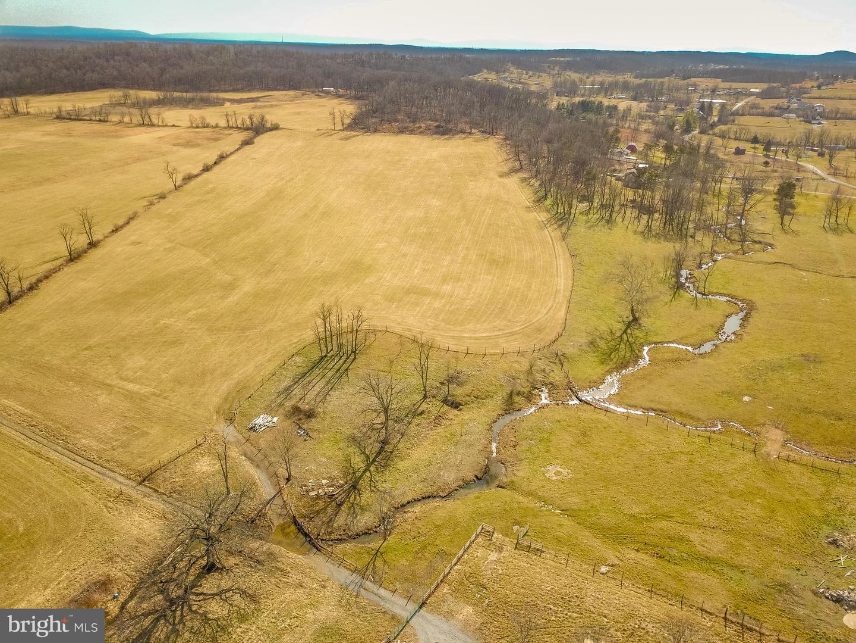 Terrain pour l Vente à Gerrardstown, Virginie-Occidentale 25420 États-Unis