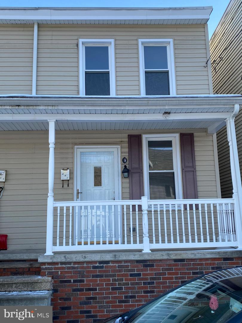 Single Family Homes for Sale at Port Carbon, Pennsylvania 17965 United States