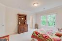 Bedroom #3 - 3003 WEBER PL, OAKTON