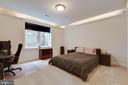 Bedroom #5 Suite with private Bath #4 - 3003 WEBER PL, OAKTON