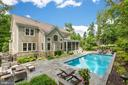 Relax, Refresh and Repeat! A Resort-style Life! - 3003 WEBER PL, OAKTON