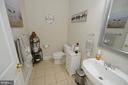 Main Level Powder Room - 37894 ST FRANCIS CT, PURCELLVILLE