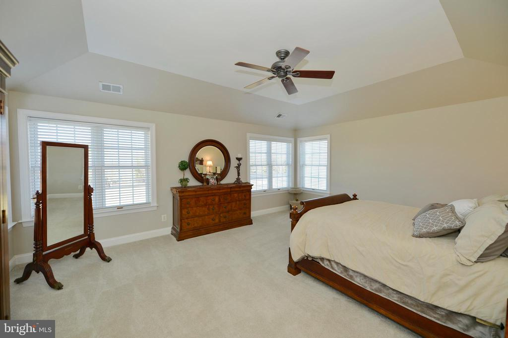 Expansive Owners Suite - 37894 ST FRANCIS CT, PURCELLVILLE