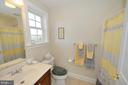 Prince/Princess Suite Private Bathroom - 37894 ST FRANCIS CT, PURCELLVILLE