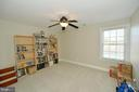 Third Bedroom - 37894 ST FRANCIS CT, PURCELLVILLE