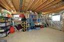 Lower Level Storage Room with Window - 37894 ST FRANCIS CT, PURCELLVILLE