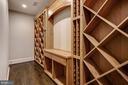 Wine Cellar - 1418 KIRBY RD, MCLEAN