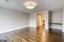 Bedroom #3 - 1418 KIRBY RD, MCLEAN