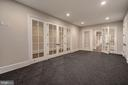 Exercise Room - 1418 KIRBY RD, MCLEAN