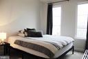 2nd Bedroom w/Closet and Ceiling Fan Pre-Wire - 23100 LAVALLETTE SQ, BRAMBLETON