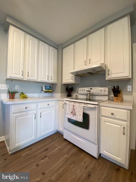 kitchen - 411 E MAIN ST, THURMONT