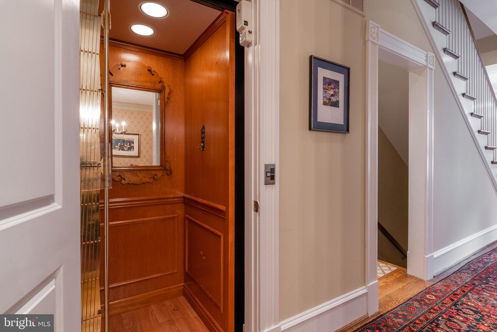 Elevator Services All Levels - 723 S UNION ST, ALEXANDRIA