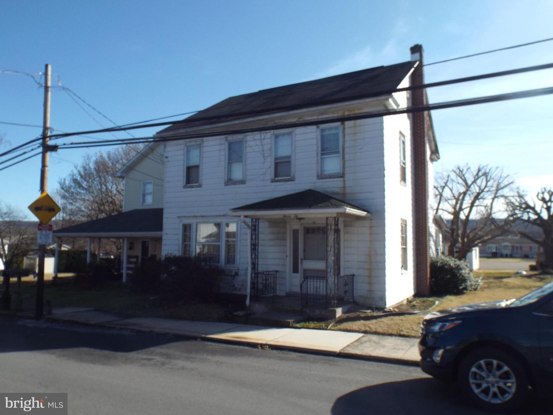Single Family Homes για την Πώληση στο Ringtown, Πενσιλβανια 17967 Ηνωμένες Πολιτείες