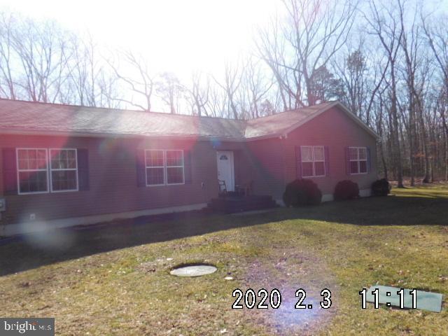Single Family Homes por un Venta en Franklinville, Nueva Jersey 08322 Estados Unidos