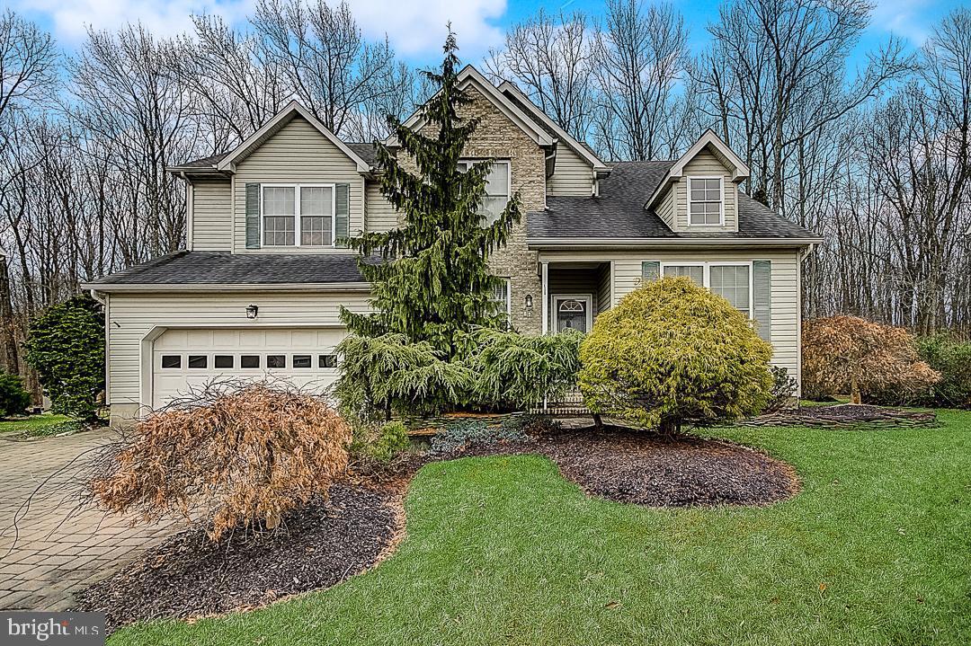 Single Family Homes per Vendita alle ore Monmouth Junction, New Jersey 08852 Stati Uniti