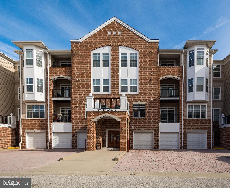Single Family Homes 용 매매 에 Elkridge, 메릴랜드 21075 미국