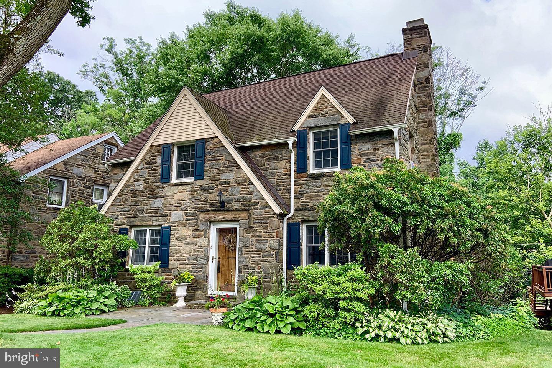 314 Farwood Road Wynnewood, PA 19096