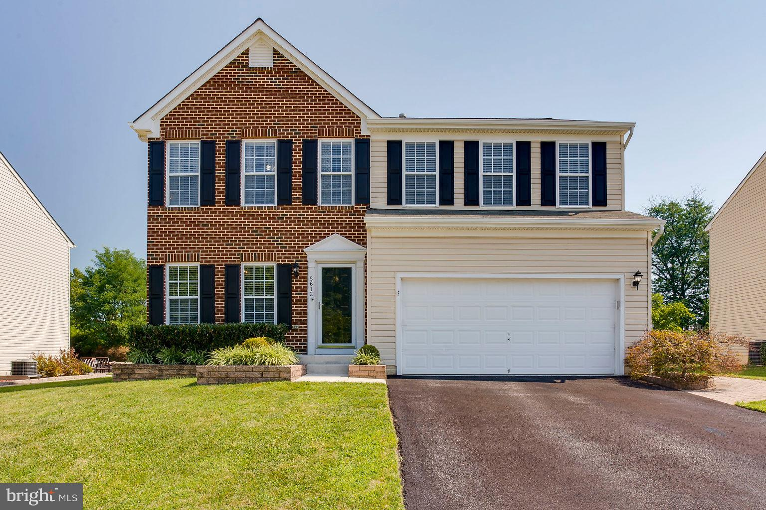 5612 NEW FORGE ROAD, WHITE MARSH, MD 21162