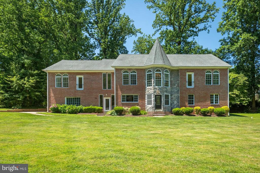 3801  ESTEL ROAD,Fairfax  VA