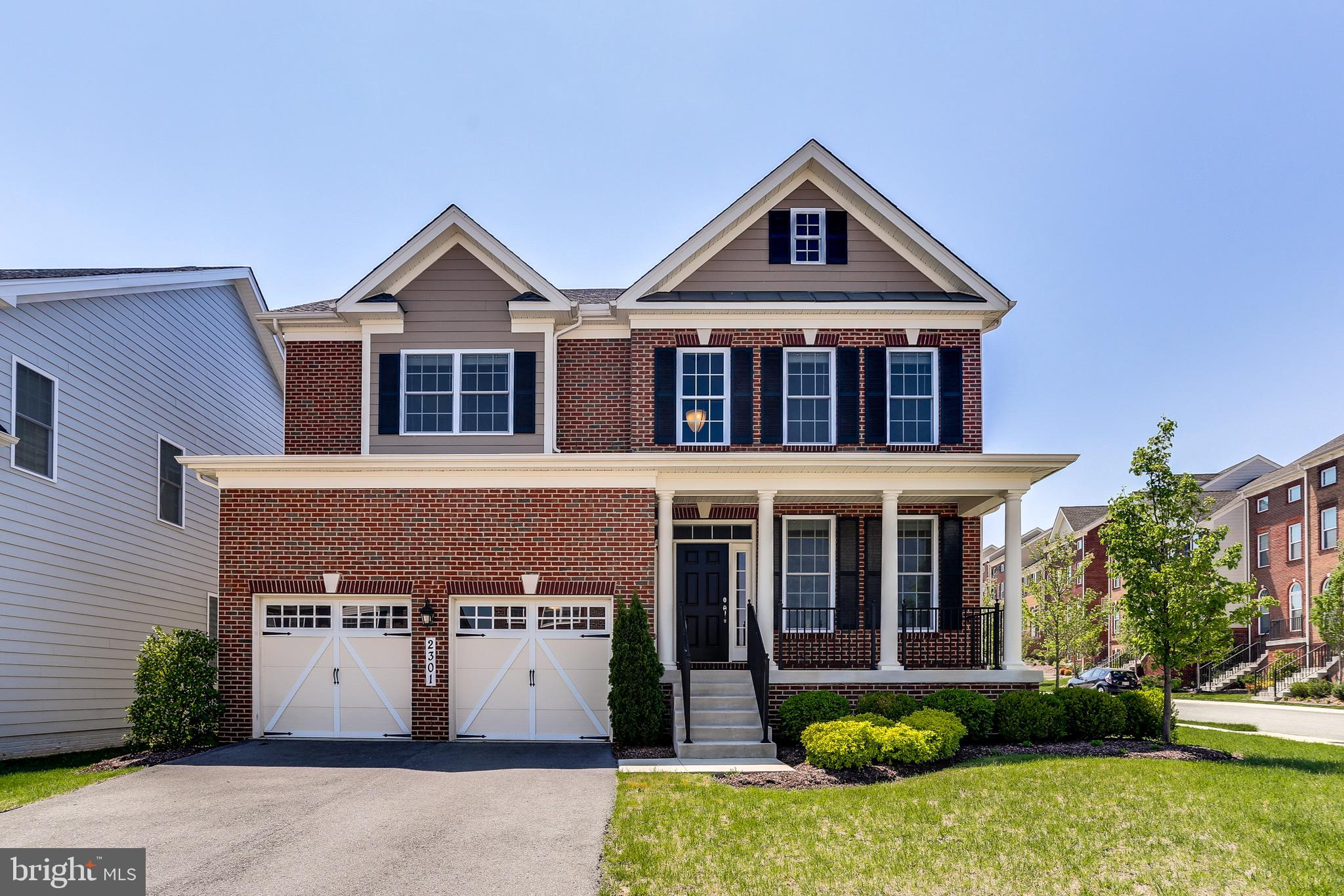 2301 SYCAMORE PLACE, HANOVER, MD 21076