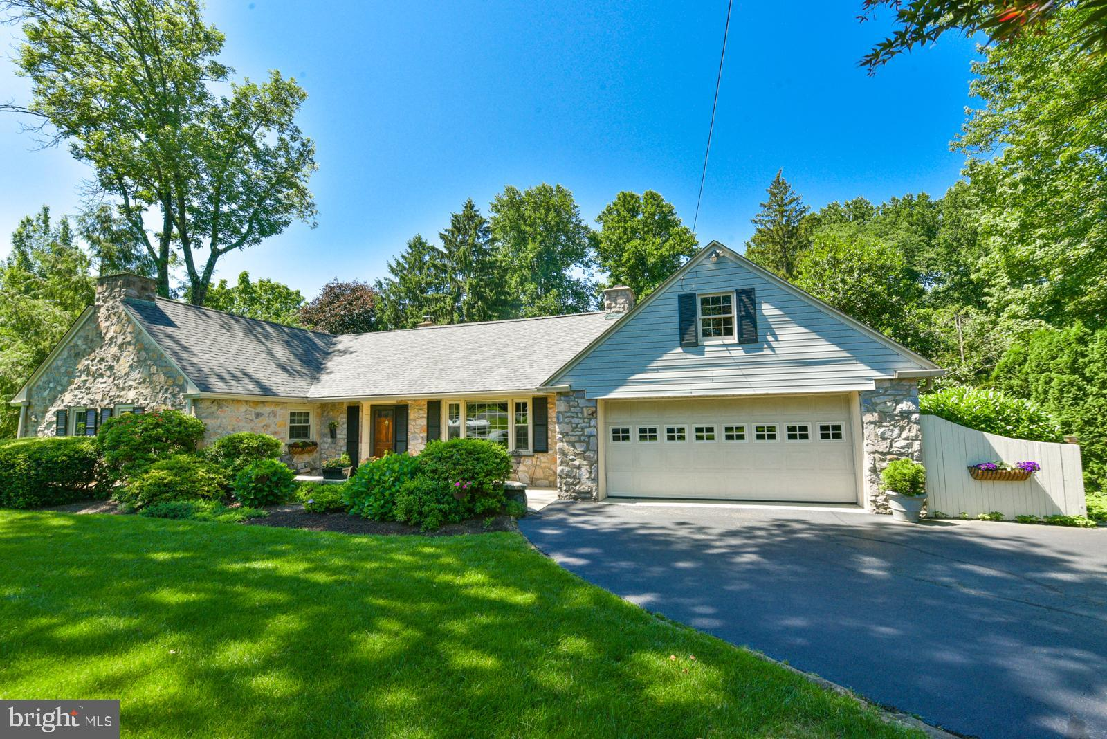 3100 MILL ROAD, WORCESTER, PA 19490