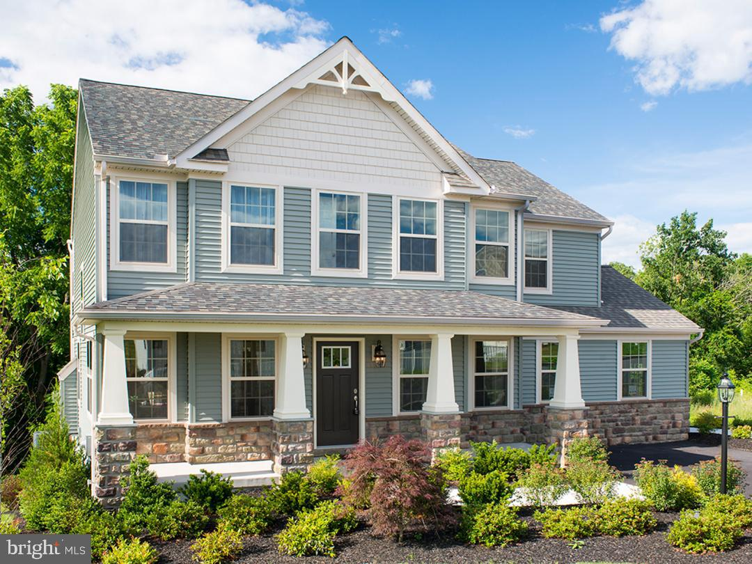 30 MCINTOSH LANE, ASPERS, PA 17304
