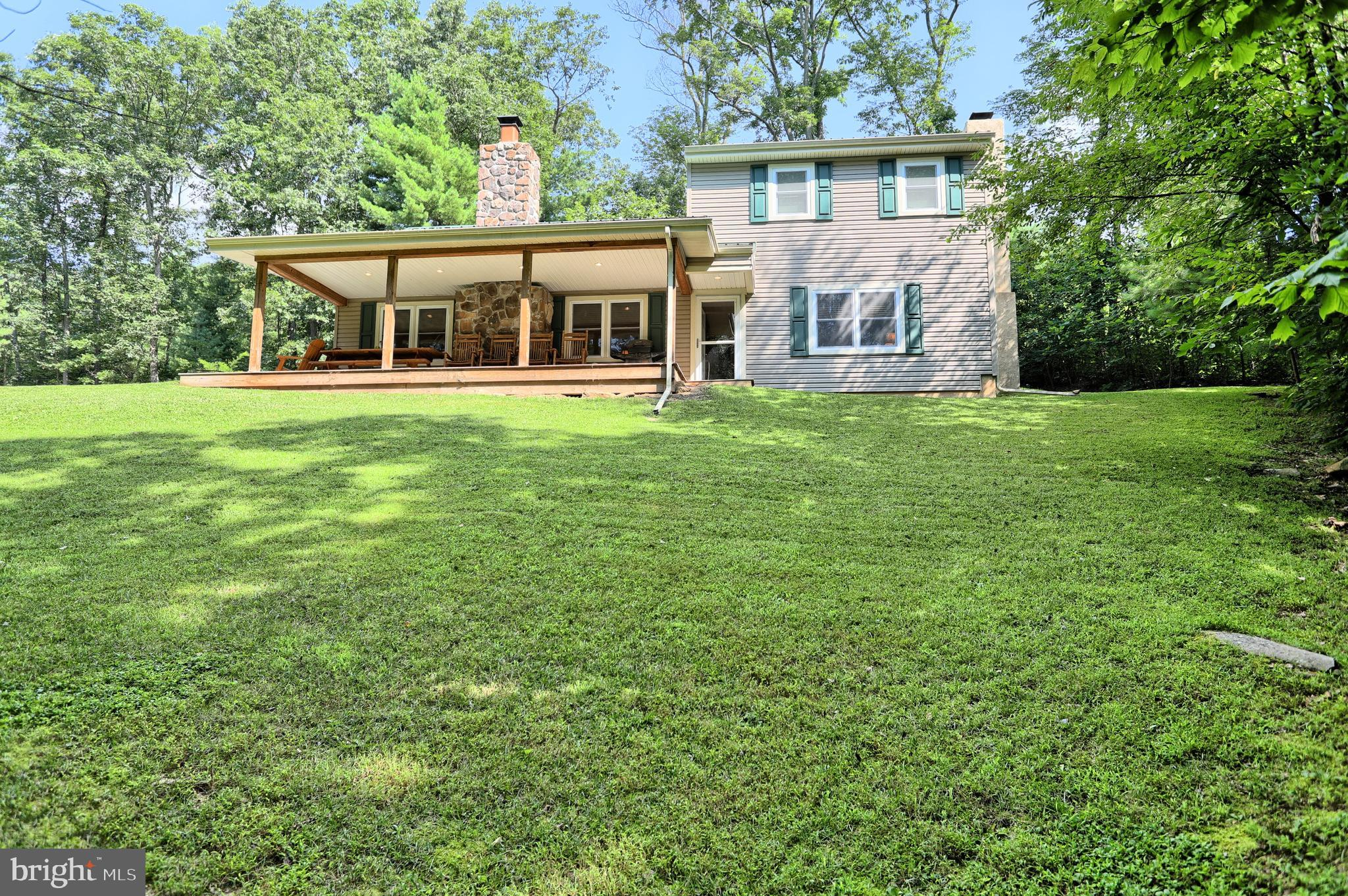 220 BAILEY GAP ROAD, REEDSVILLE, PA 17084