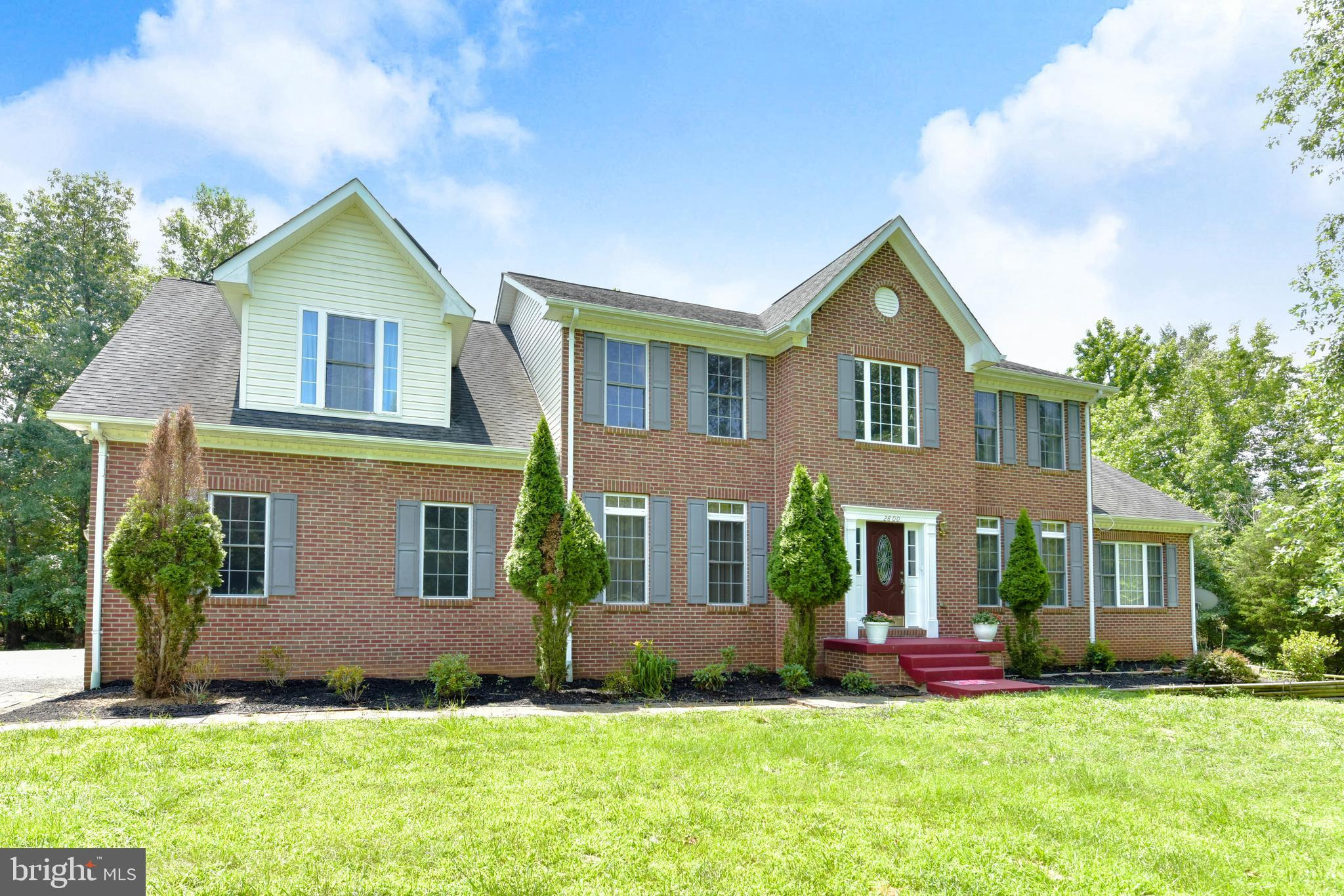 2800 ACCOKEEK ROAD W, ACCOKEEK, MD 20607
