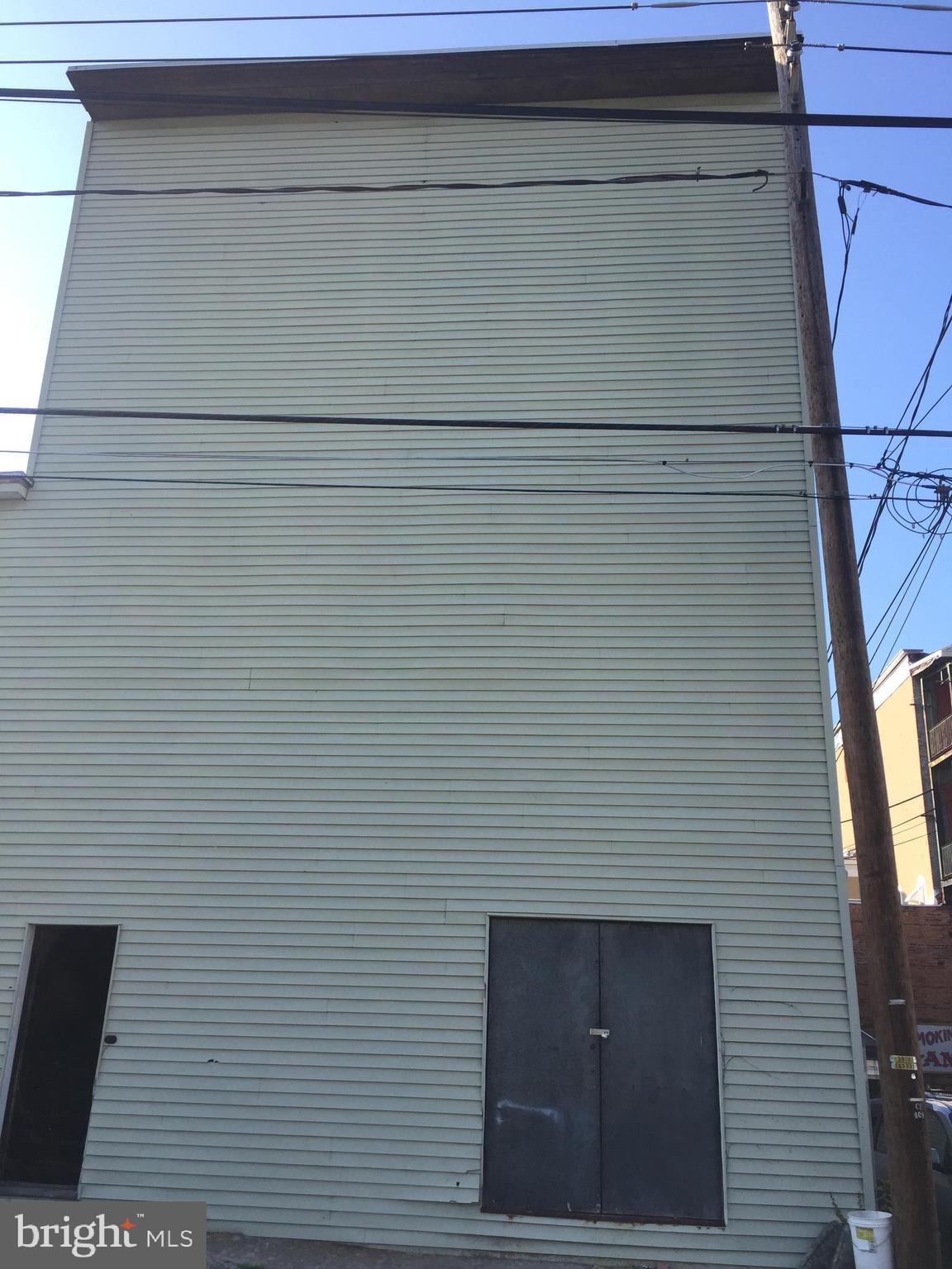 713 Middle St, Ashland, PA 17921