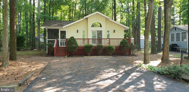 26 WHITE HORSE Dr, Ocean Pines, MD, 21811