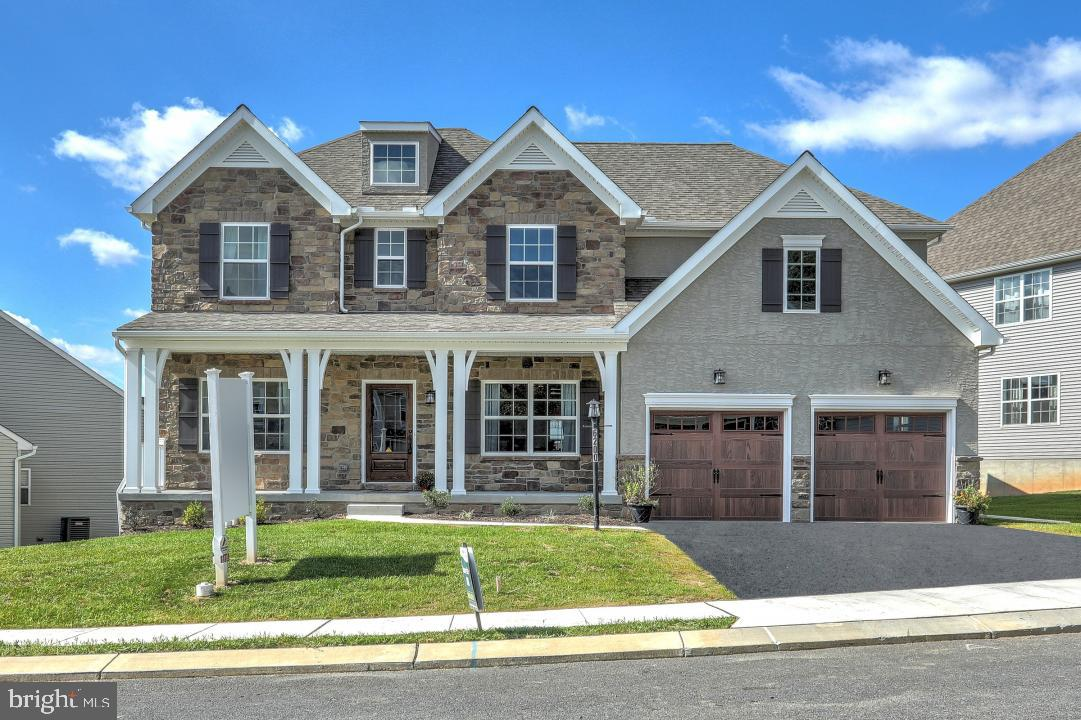 23 MCINTOSH LANE, ASPERS, PA 17304