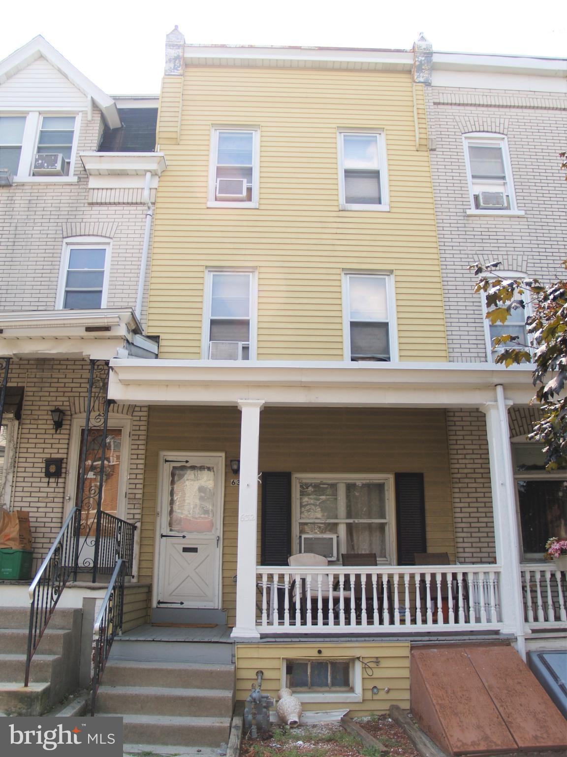 632 N 16TH STREET, ALLENTOWN, PA 18102