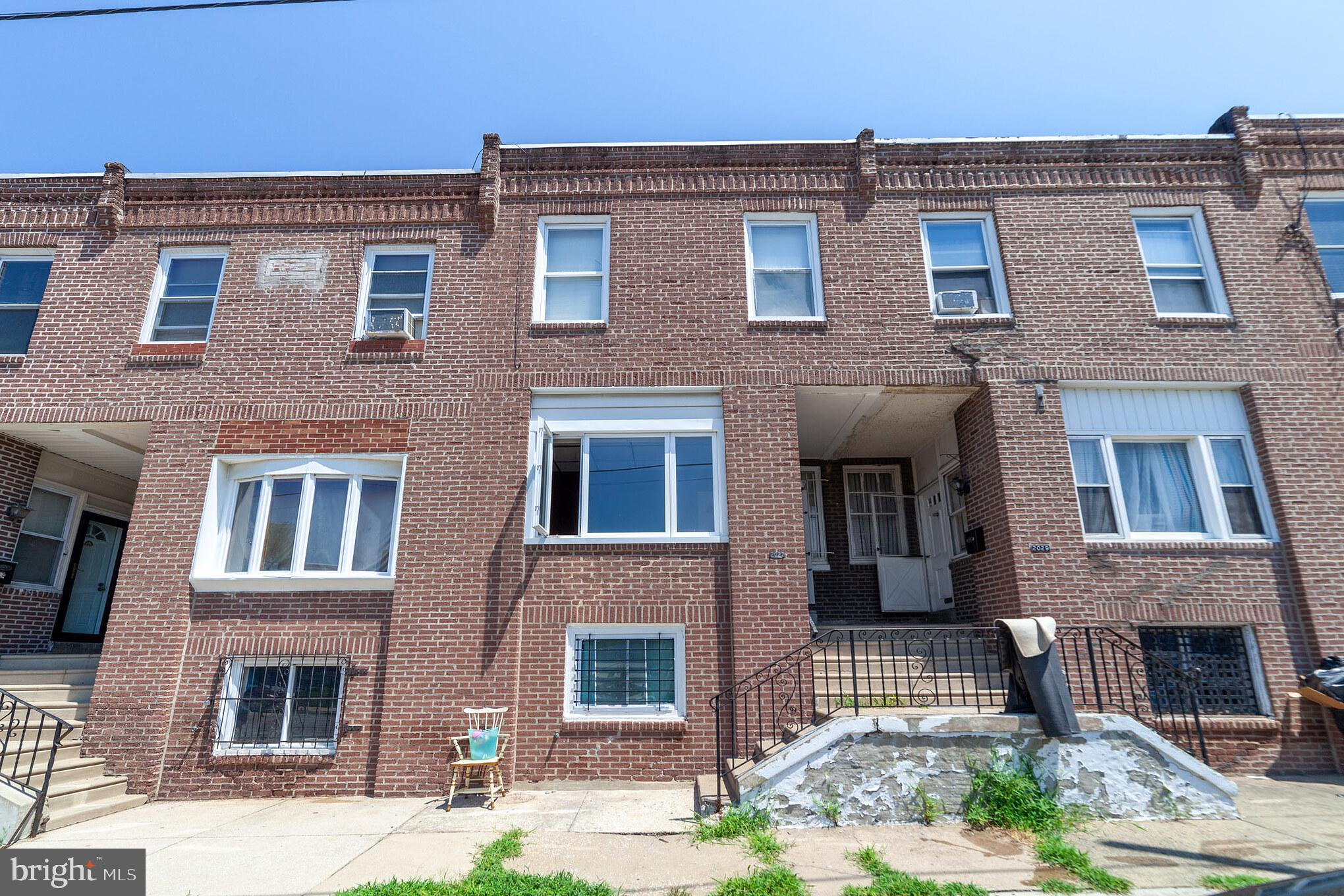 2027 S 69TH STREET, PHILADELPHIA, PA 19142