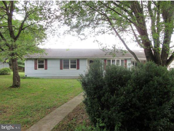 11005 ASHTON ROAD, CLEAR SPRING, MD 21722