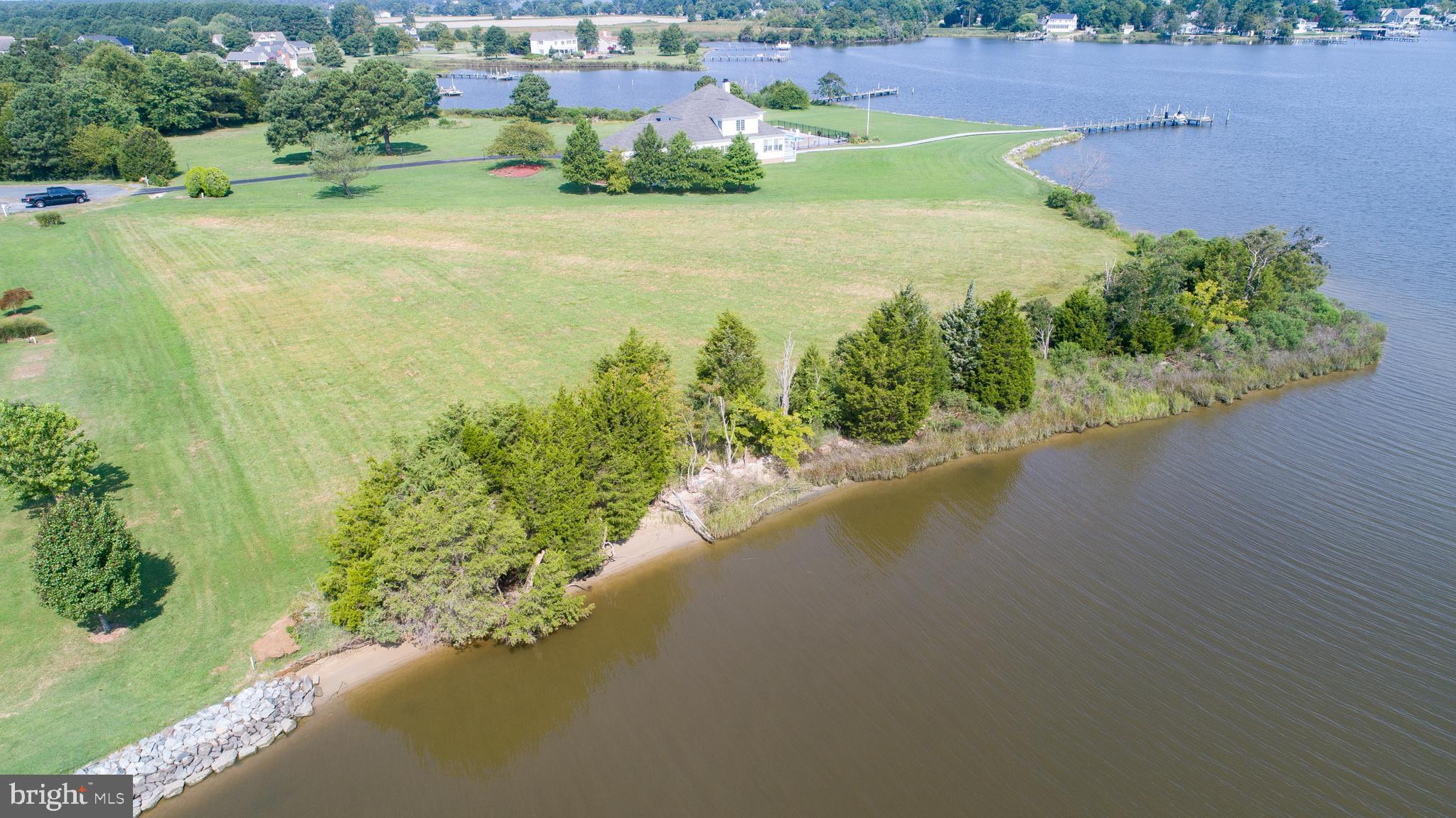1624 DEEP WATER ROAD, WOOLFORD, MD 21677