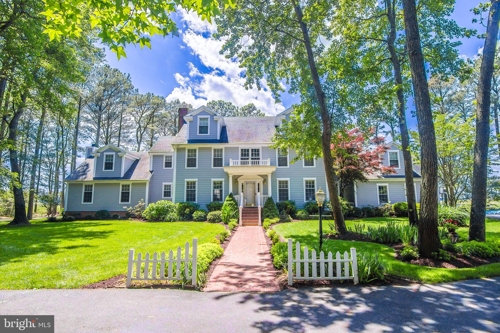 7403 S POINT ROAD, OCEAN CITY, MD 21842