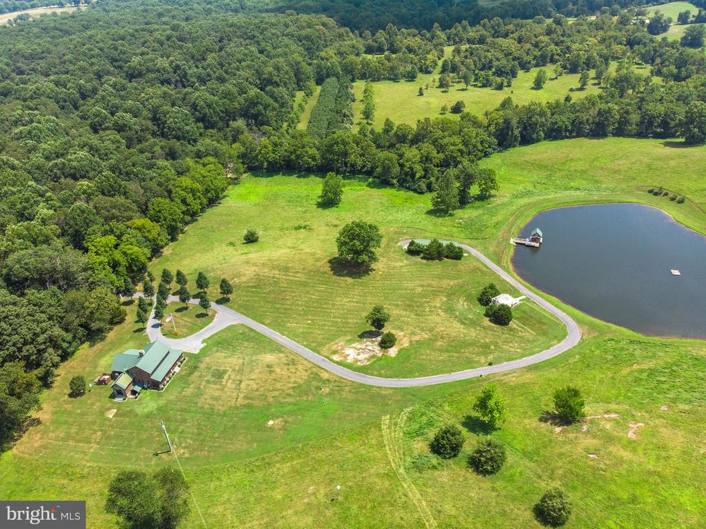 6389  COON TREE ROAD, The Plains, Virginia