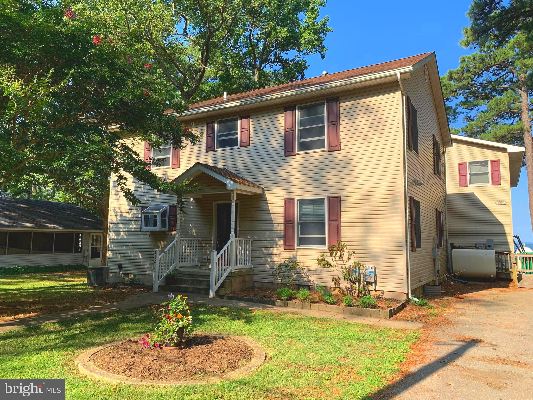 18213 RIVER ROAD, TALL TIMBERS, MD 20690