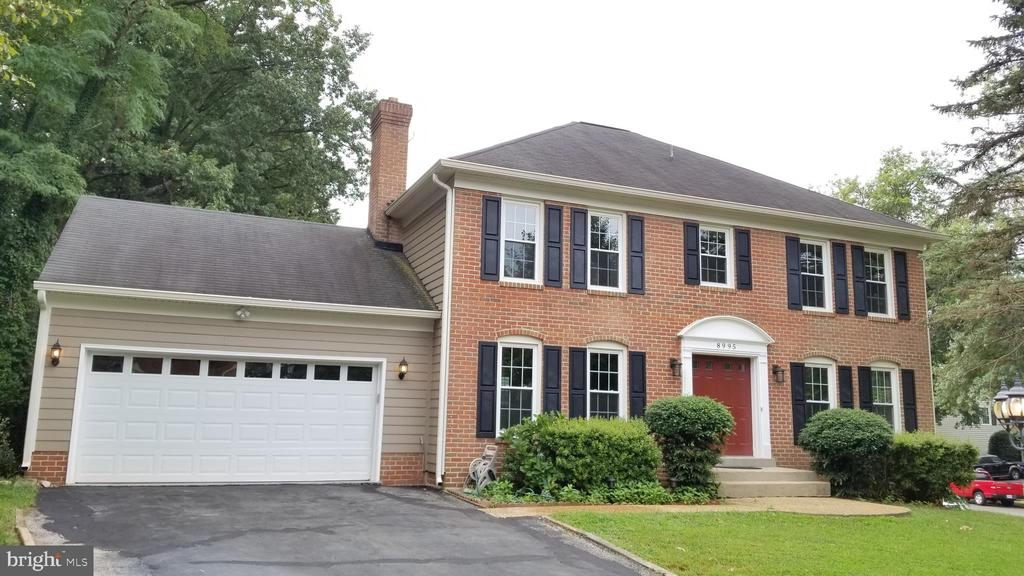 8995  PARLIAMENT DRIVE, Burke, Virginia